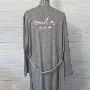 Maid of Honour Robe 👰🏻